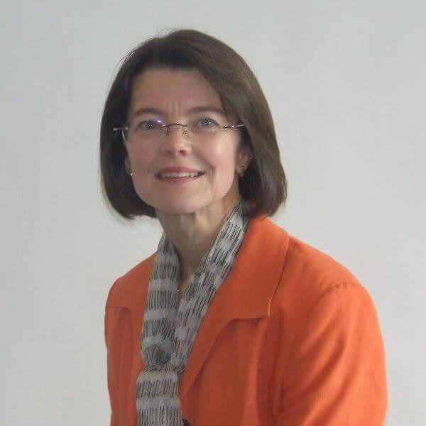 Carolyn Baxendale