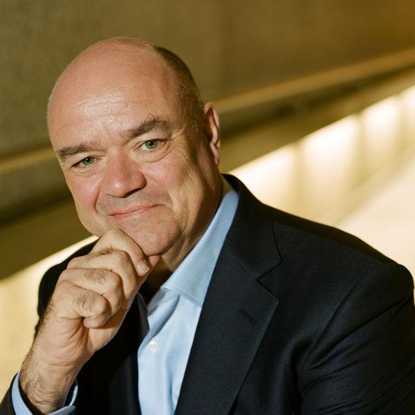 Sir Nicholas Kenyon, Chair