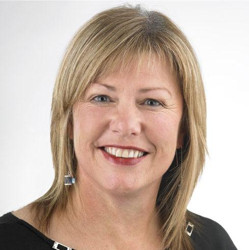 Pamela Burnard
